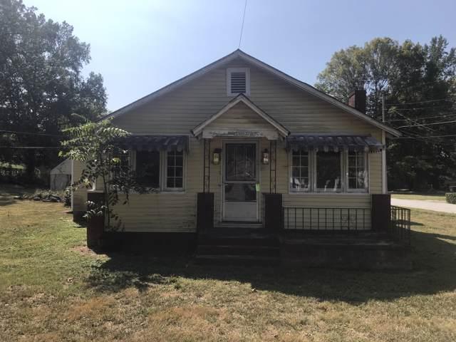 10132 Card Rd, Soddy Daisy, TN 37379 (MLS #1306938) :: Chattanooga Property Shop