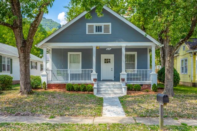 5619 St Elmo Ave, Chattanooga, TN 37409 (MLS #1306942) :: Austin Sizemore Team