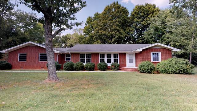 2605 NW Henderson Ave, Cleveland, TN 37312 (MLS #1306956) :: Austin Sizemore Team