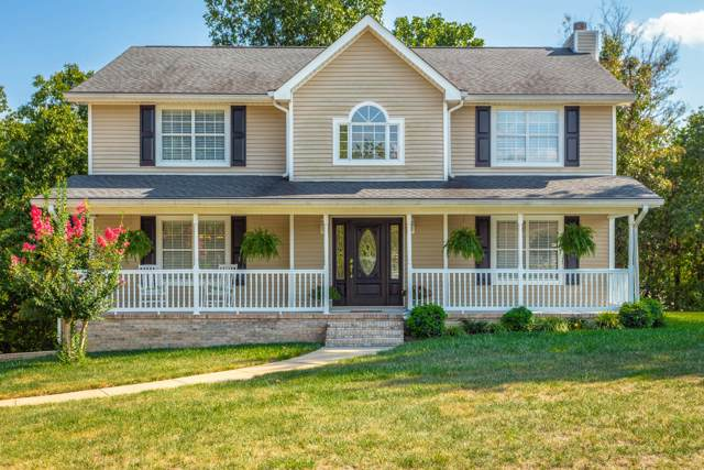 6400 Brittany Ln, Ooltewah, TN 37363 (MLS #1306958) :: The Mark Hite Team