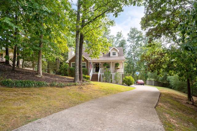414 Richard Dr, Ringgold, GA 30736 (MLS #1306963) :: The Mark Hite Team