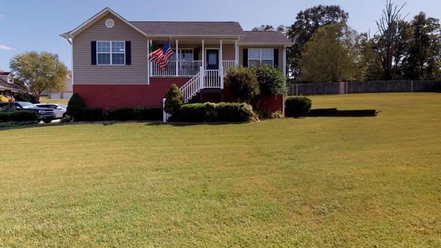 241 SE Farmingdale Pl, Cleveland, TN 37323 (MLS #1306965) :: Austin Sizemore Team