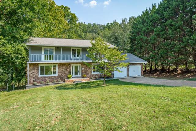1113 Everett Dr, Chattanooga, TN 37421 (MLS #1306974) :: Austin Sizemore Team