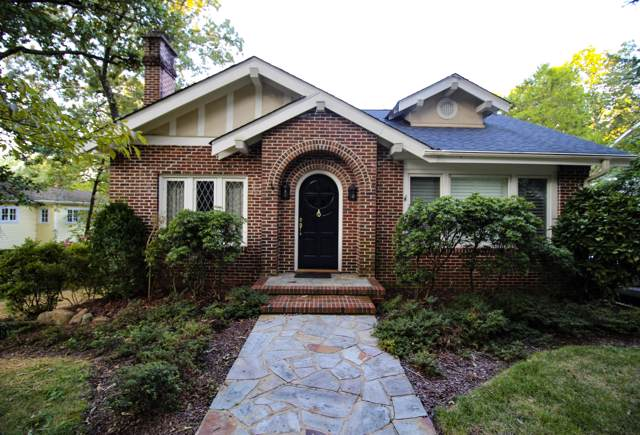 1613 Shady Cir, Chattanooga, TN 37405 (MLS #1306975) :: The Mark Hite Team