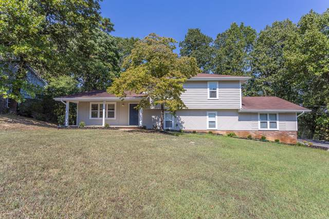 2309 Hydas Ln, Chattanooga, TN 37421 (MLS #1306977) :: Austin Sizemore Team