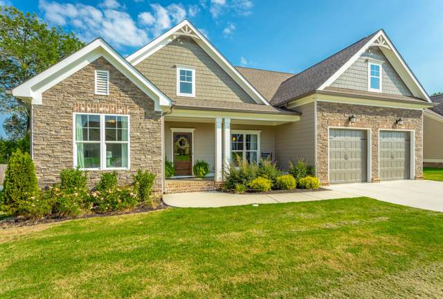 218 Stones Throw Ln, Chickamauga, GA 30707 (MLS #1306981) :: The Mark Hite Team