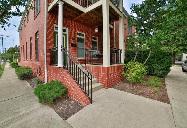 200 W 17th St, Chattanooga, TN 37408 (MLS #1306997) :: The Mark Hite Team