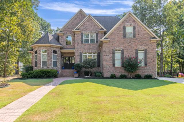 2236 Launcelot Rd, Chattanooga, TN 37421 (MLS #1307005) :: Keller Williams Realty | Barry and Diane Evans - The Evans Group