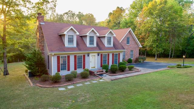 1604 1/2 Lula Lake Rd, Lookout Mountain, GA 30750 (MLS #1307007) :: The Robinson Team