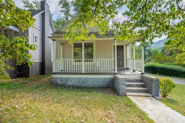1318 W 46th St, Chattanooga, TN 37409 (MLS #1307012) :: The Mark Hite Team