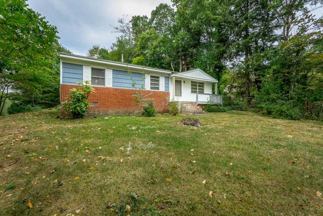 114 N Forrest Ave, Lookout Mountain, TN 37350 (MLS #1307016) :: The Robinson Team