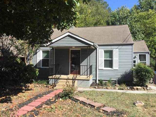 106 S Lovell Ave, Chattanooga, TN 37411 (MLS #1307023) :: The Mark Hite Team