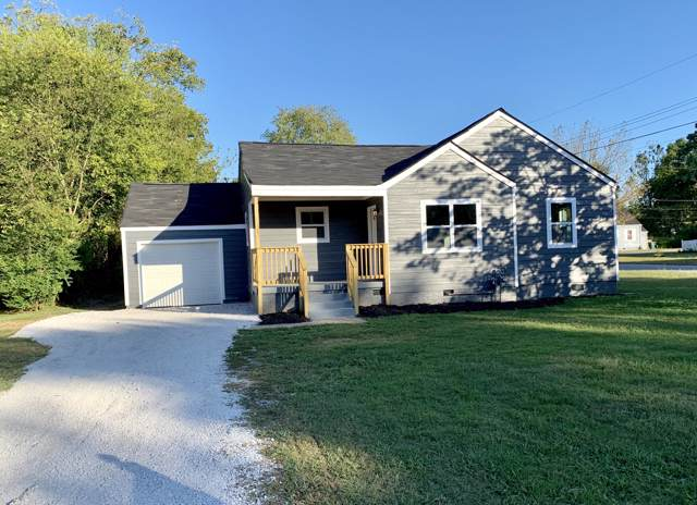 300 Laws Ave, Chattanooga, TN 37411 (MLS #1307034) :: The Mark Hite Team
