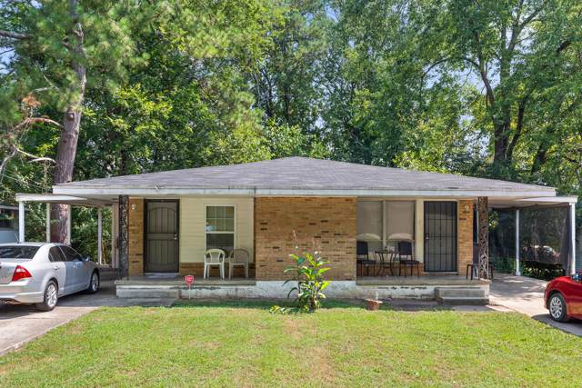 1010 N Larchmont Ave, Chattanooga, TN 37411 (MLS #1307044) :: Chattanooga Property Shop