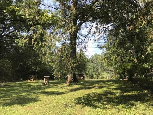 902 Roberts Mill Rd 90 Acres, Hixson, TN 37343 (MLS #1307052) :: Chattanooga Property Shop