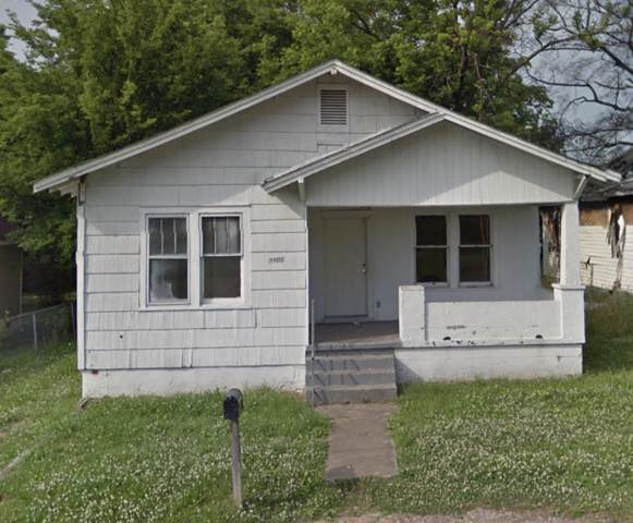 2106 E 18th St, Chattanooga, TN 37404 (MLS #1307059) :: Chattanooga Property Shop