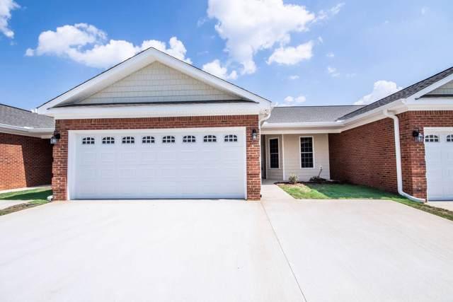 121 Cherry Bark Way #30, Dalton, GA 30721 (MLS #1307064) :: Chattanooga Property Shop
