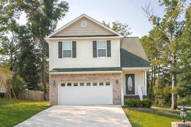 10 Swinging Bridge Ln, Ringgold, GA 30736 (MLS #1307082) :: Chattanooga Property Shop