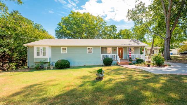 2124 Mae Dell Rd, Chattanooga, TN 37421 (MLS #1307087) :: Chattanooga Property Shop