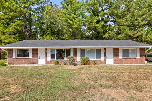 3983 Arbor Place Ln, Chattanooga, TN 37416 (MLS #1307099) :: Austin Sizemore Team