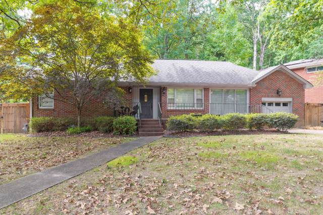 1935 Hixson Pike, Chattanooga, TN 37405 (MLS #1307126) :: Keller Williams Realty | Barry and Diane Evans - The Evans Group