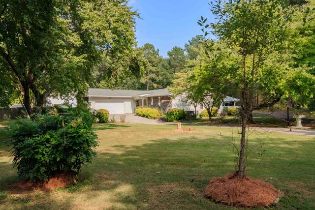 3032 E Brookhaven Cir, Dalton, GA 30720 (MLS #1307130) :: Keller Williams Realty | Barry and Diane Evans - The Evans Group