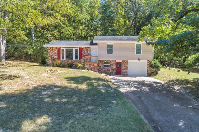 7630 Mallette Rd, Chattanooga, TN 37416 (MLS #1307148) :: Chattanooga Property Shop