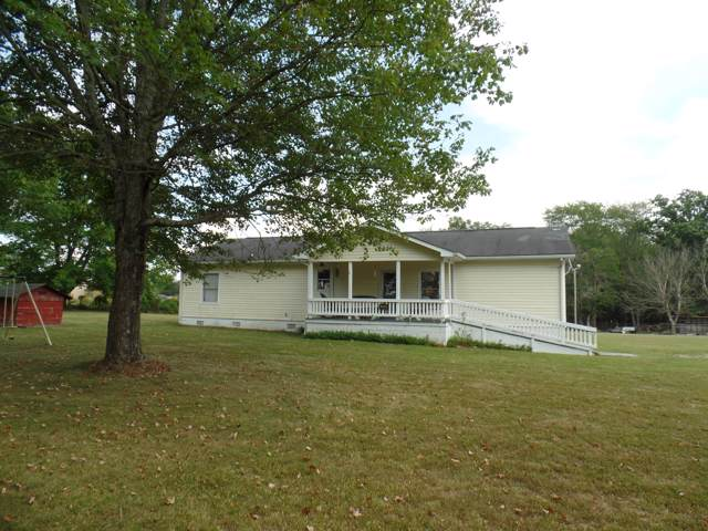 121 Ray Gadd Rd 028.04 & 028.05, Graysville, TN 37338 (MLS #1307159) :: Chattanooga Property Shop