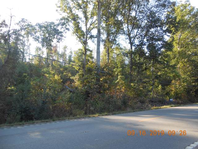 Lot 8 Highway 411, Ocoee, TN 37361 (MLS #1307163) :: Keller Williams Realty | Barry and Diane Evans - The Evans Group