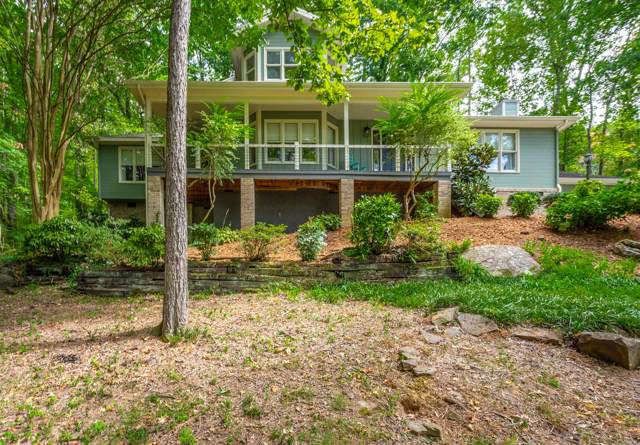 2820 Spicewood Ln, Ooltewah, TN 37363 (MLS #1307166) :: The Mark Hite Team