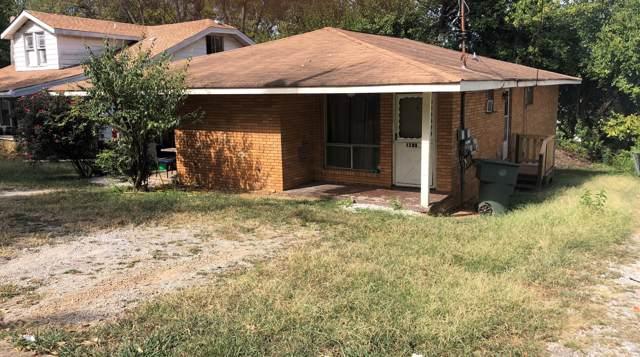 1209 N Chamberlain Ave, Chattanooga, TN 37406 (MLS #1307171) :: Chattanooga Property Shop