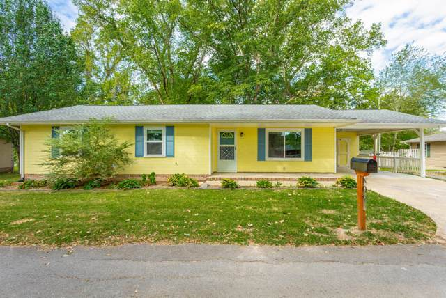 409 Elder Ave, Chickamauga, GA 30707 (MLS #1307234) :: Keller Williams Realty | Barry and Diane Evans - The Evans Group