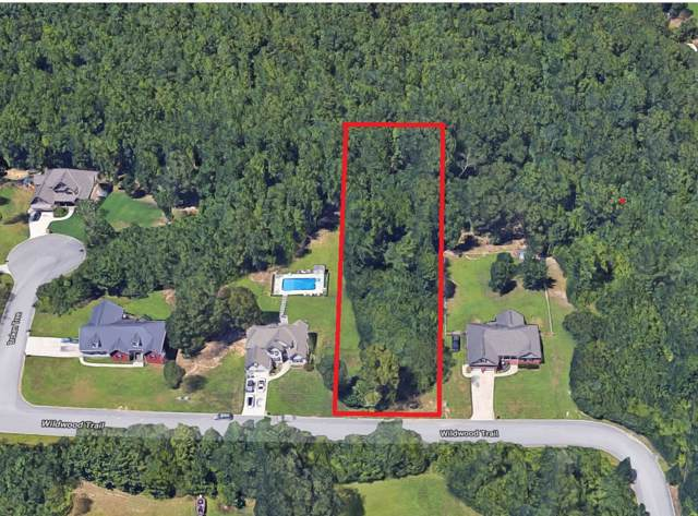 Lot 3 Wildewood Tr, Chickamauga, GA 30707 (MLS #1307247) :: The Chattanooga's Finest | The Group Real Estate Brokerage