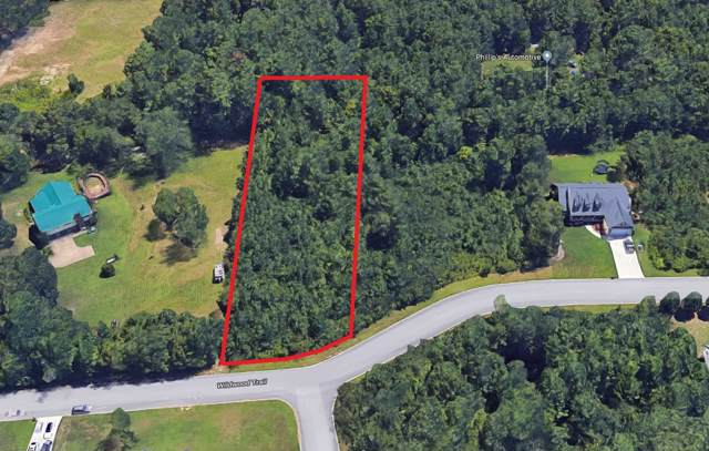 Lot 25 Wildewood Tr, Chickamauga, GA 30707 (MLS #1307249) :: Austin Sizemore Team