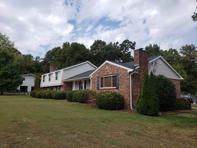 2323 Haven Crest Dr, Chattanooga, TN 37421 (MLS #1307257) :: Chattanooga Property Shop