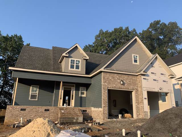 9266 White Ash Dr, Ooltewah, TN 37363 (MLS #1307265) :: Keller Williams Realty | Barry and Diane Evans - The Evans Group