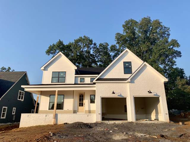 9258 White Ash Dr, Ooltewah, TN 37363 (MLS #1307266) :: Keller Williams Realty | Barry and Diane Evans - The Evans Group