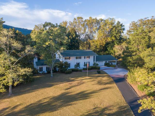5005 Browntown Rd, Chattanooga, TN 37415 (MLS #1307280) :: Chattanooga Property Shop
