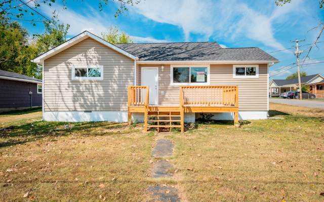 1601 Mcdonald Rd, Chattanooga, TN 37412 (MLS #1307282) :: Chattanooga Property Shop
