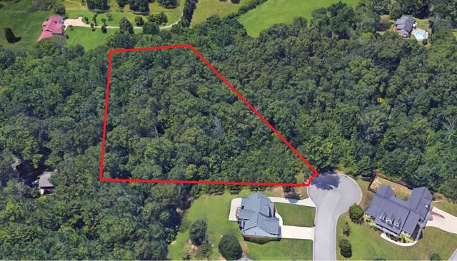 Lot 18 Wildewood Tr, Chickamauga, GA 30707 (MLS #1307286) :: The Chattanooga's Finest | The Group Real Estate Brokerage