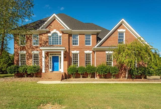 7051 Autumn Lake Tr, Hixson, TN 37343 (MLS #1307293) :: Chattanooga Property Shop