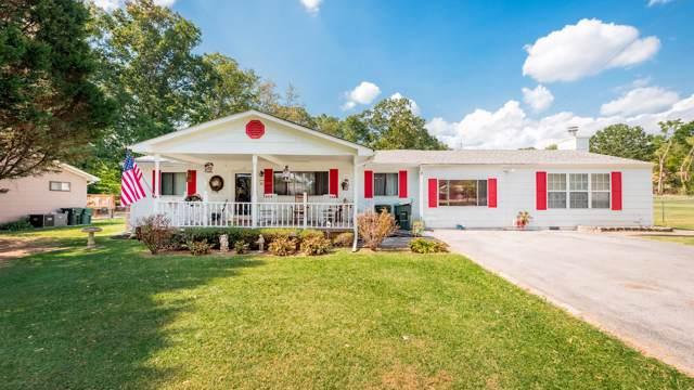 1119 Cranbrook Dr, Hixson, TN 37343 (MLS #1307298) :: Chattanooga Property Shop