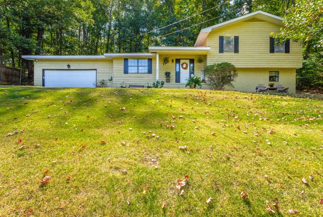 385 Indian Mound Rd, Ringgold, GA 30736 (MLS #1307306) :: Keller Williams Realty | Barry and Diane Evans - The Evans Group