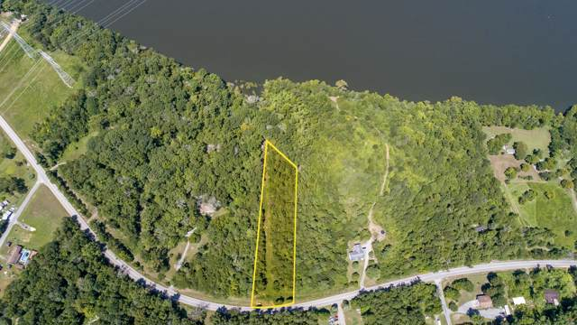0 River Rd, Decatur, TN 37322 (MLS #1307322) :: Chattanooga Property Shop