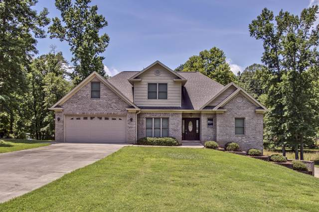 140 County Road 7, Calhoun, TN 37309 (MLS #1307356) :: The Mark Hite Team