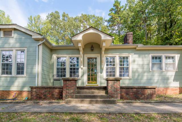 4702 Glyndon Dr, Chattanooga, TN 37409 (MLS #1307368) :: The Edrington Team