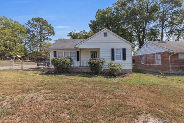 1400 San Hsi Dr, Chattanooga, TN 37412 (MLS #1307375) :: Chattanooga Property Shop