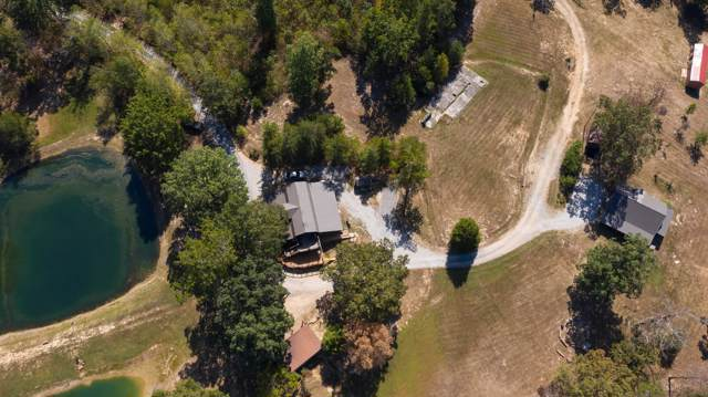 526 County Road 139, Bryant, AL 35958 (MLS #1307376) :: Keller Williams Realty | Barry and Diane Evans - The Evans Group