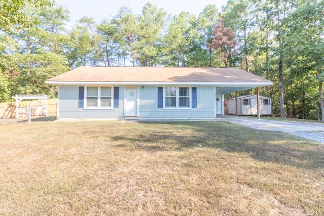 1090 Will Evans Rd, Chatsworth, GA 30705 (MLS #1307377) :: Keller Williams Realty | Barry and Diane Evans - The Evans Group