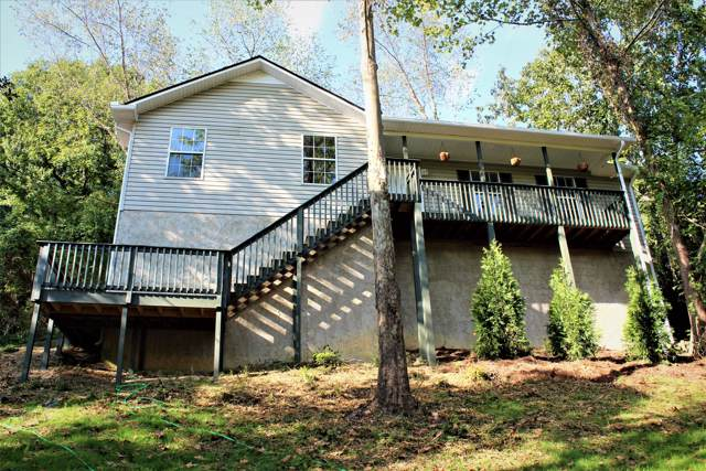 6913 Short Tail Springs Rd, Harrison, TN 37341 (MLS #1307382) :: Chattanooga Property Shop
